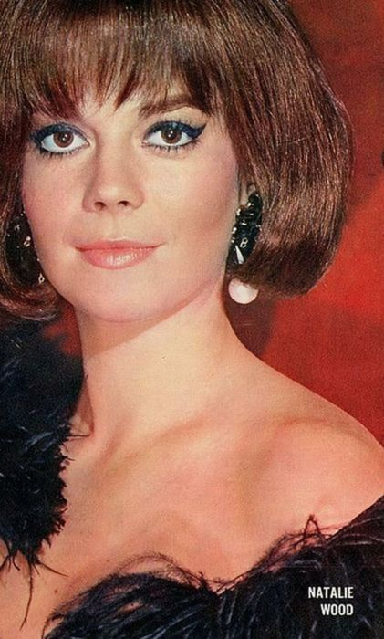 232 best natalie wood images on pinterest classic for Most beautiful wood