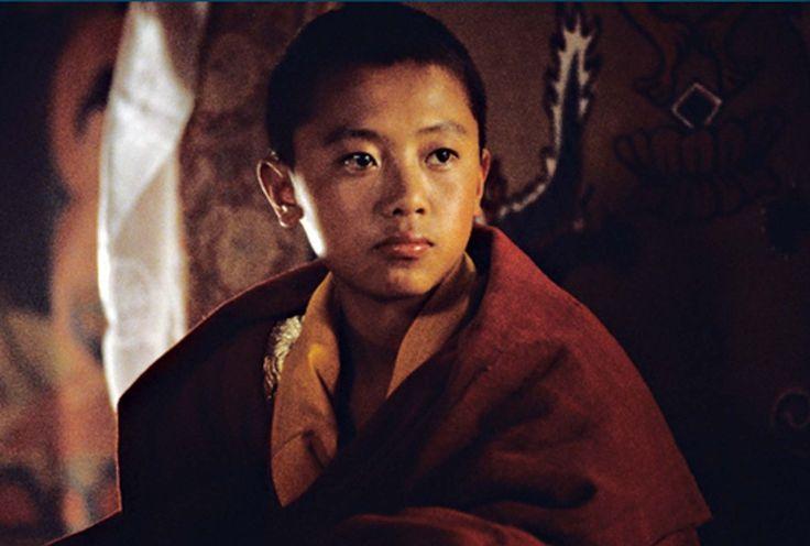Seven Years in Tibet (1997) - Photo Gallery - IMDb