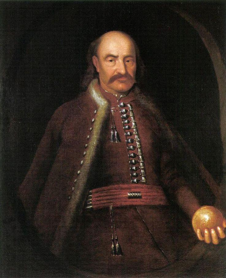 Stephan II. Koháry (1649–1731)