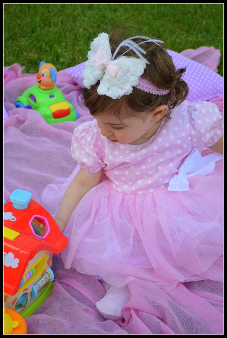 Princess Evanthia..or..Ballerina Evanthia!