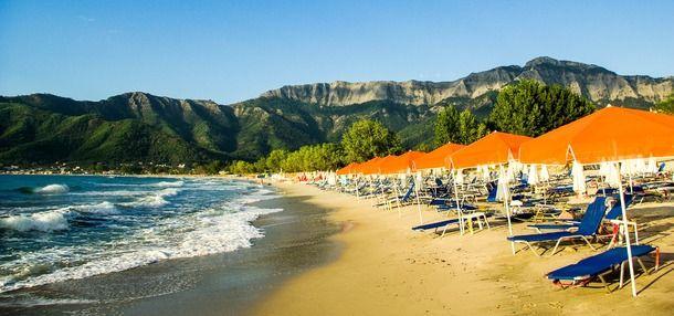 GRECIA: recomandarile ACTIV EVENTURIA pentru vacanta in Thassos & Halkidiki!
