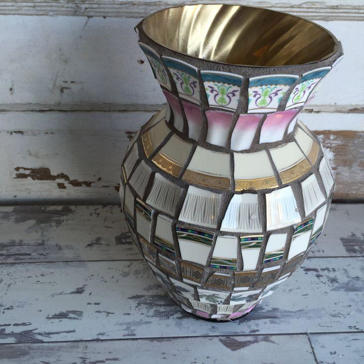 Broken Glass Vase: 1000+ Ideas About Large Vases On Pinterest