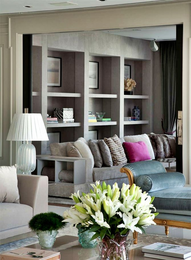 Neutrals 216 best A classic room to