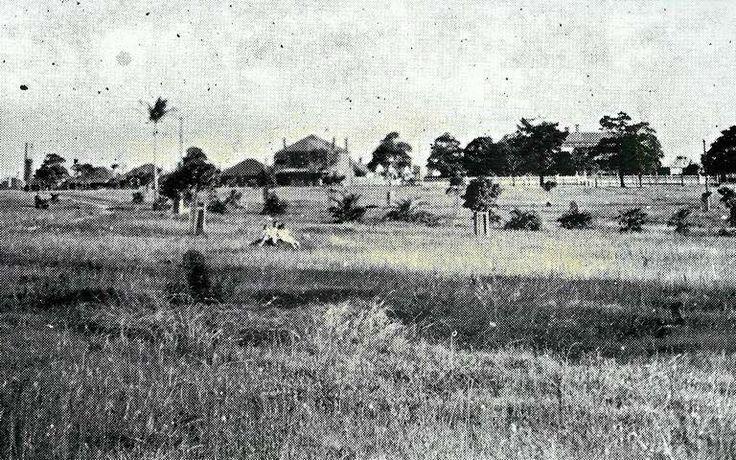 Enmore Park, c 1920