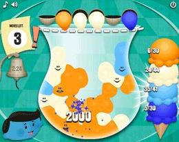 I Scream Ice Cream - Puzzle Games