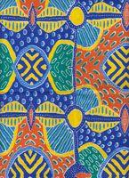 Kerringke Art Teatowel (Blue) Cotton - 50cm x 66cm Code: TT-KA/Blue Price: $7.50 or 2 for $14.00