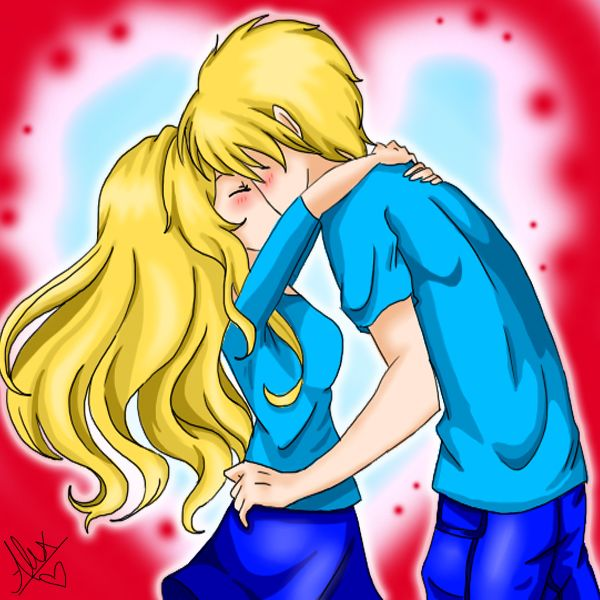 we should get fionna and finn cosplays and come to school