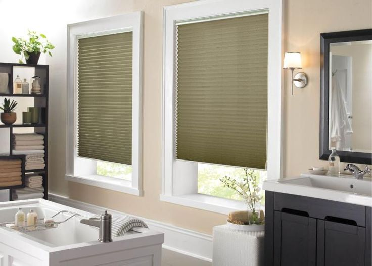 pleated shades for the bathroom pleated shades are inherently immune to the adverse effects heat and moisture can sometimes have on window coverings