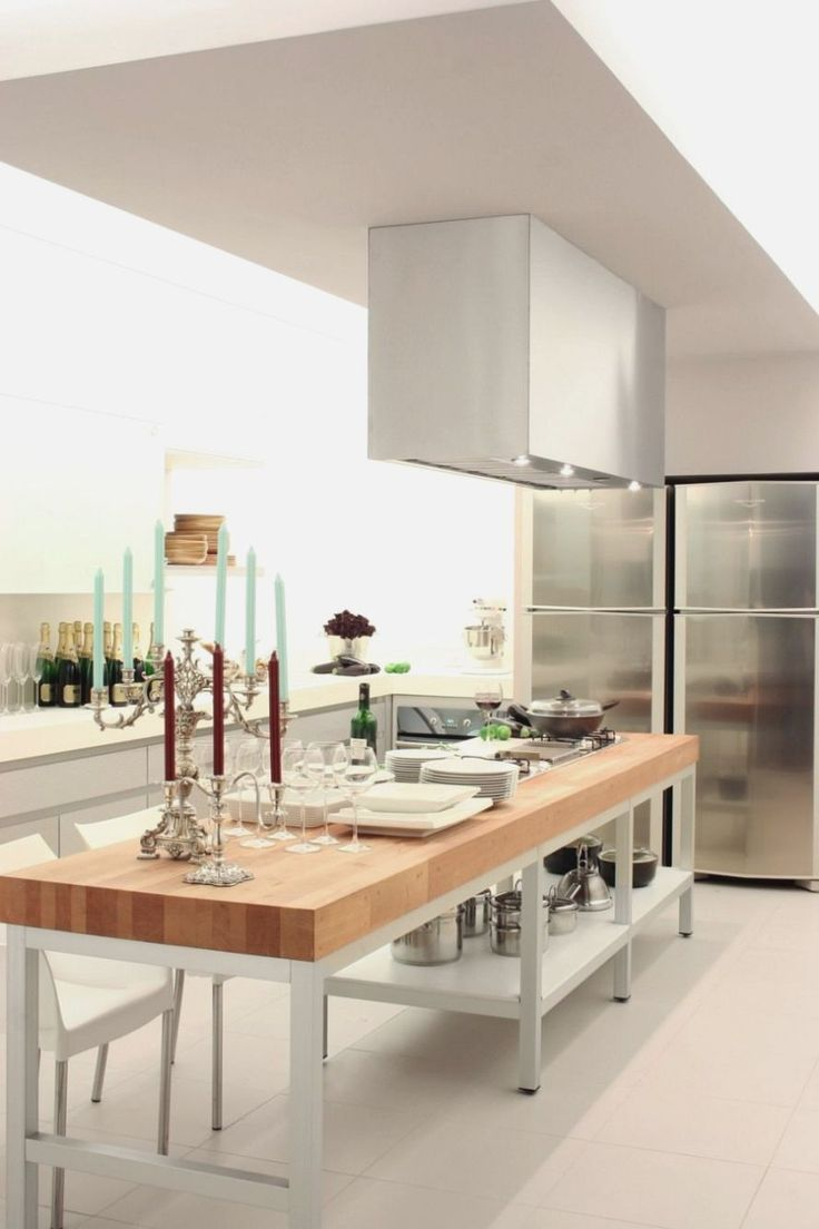 24 best Kitchen Ideas images on Pinterest | Kitchens, Foldable table ...