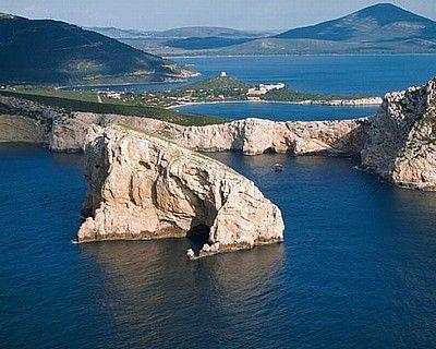 Capo Caccia- Sardinia