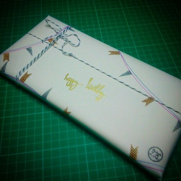 Regalos bonitos,papel de regalo personalizado