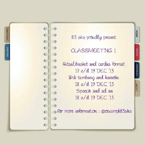 Classmet~