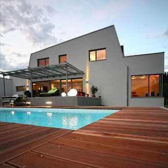 #Finstral #Finestre e #porte in #PVC #alluminio