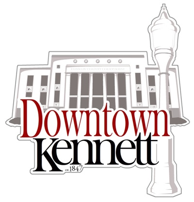 Downtown Kennett, Missouri ! <3