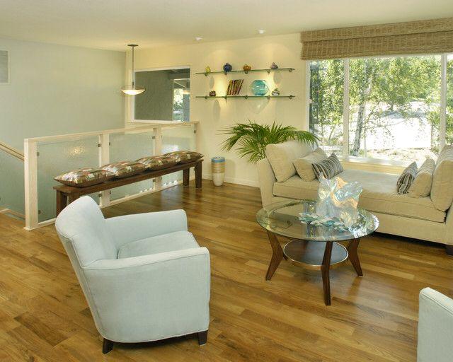 Small Raised Ranch Living Room Split EntrySplit