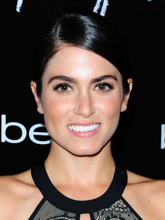 Nikki Reed talks all things love, and sequined undies too.