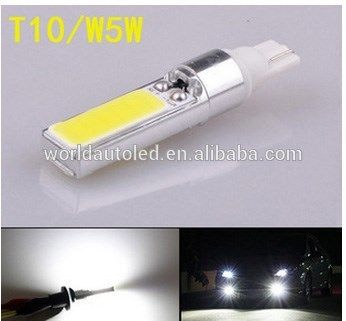 NEW!!!High power T10,COB,7.5W,12V DC,led automotive bulb FOB Price: US $ 0.1 - 10 / Piece | Get Latest Price Min.Order Quantity: 100 Piece/Pieces Supply Ability: 100000 Piece/Pieces per Month