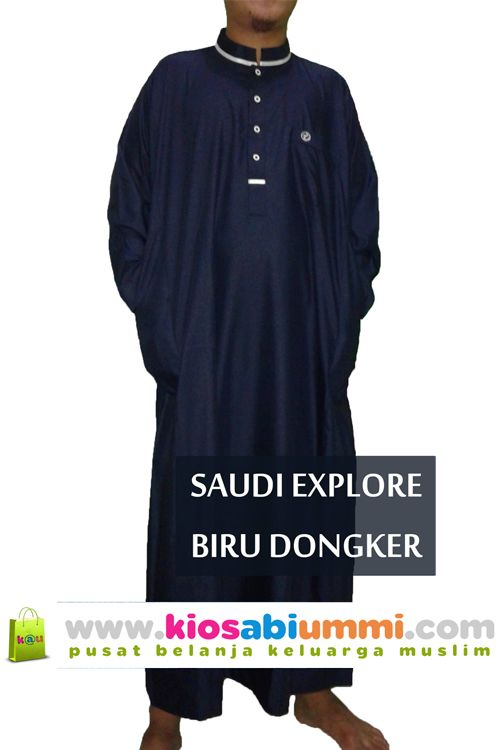 Jubah Saudi AL KHOIR@160rb Order : 082300007834 / 08560007834 Wa : 0821 7918 6382 Pin BB : 2BB1A3D7 EMAIL : kiosabiummi@gmail... website : www.kiosabiummi.com