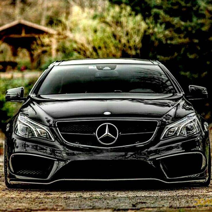 Mean Mercedes Benz