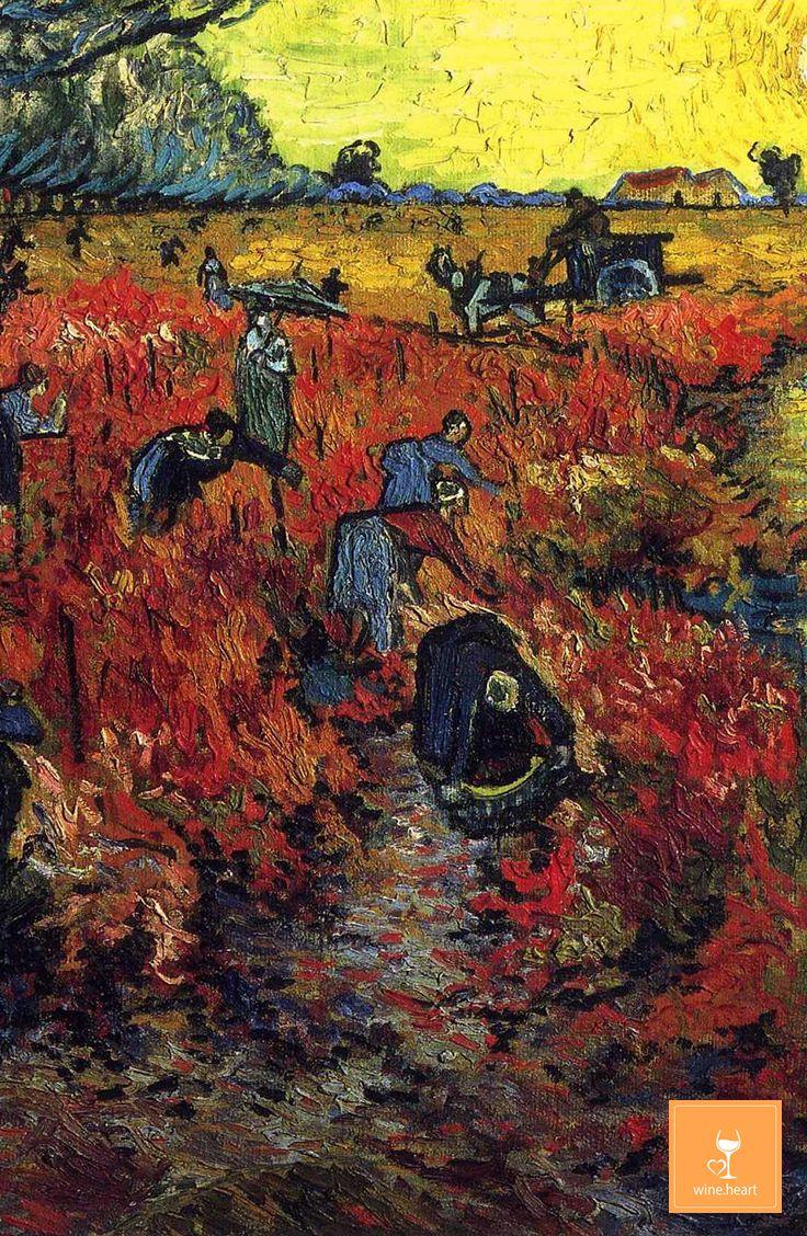 """""""En un espectacular duelo de pujas, que dejó a algunos de los más ricos coleccionistas de arte sentados con sus manos en shock, dos anónimos competidores vía telefónica llevaron el precio de una sola pintura, uno de los """"Girasoles"""" de Van Gogh, a un record de subasta de $39.9 millones [de dólares]…""""   Lee la nota completa en http://www.wineheart.com.mx/arte/vangogh.php"""