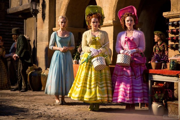 Cinderella (2015):