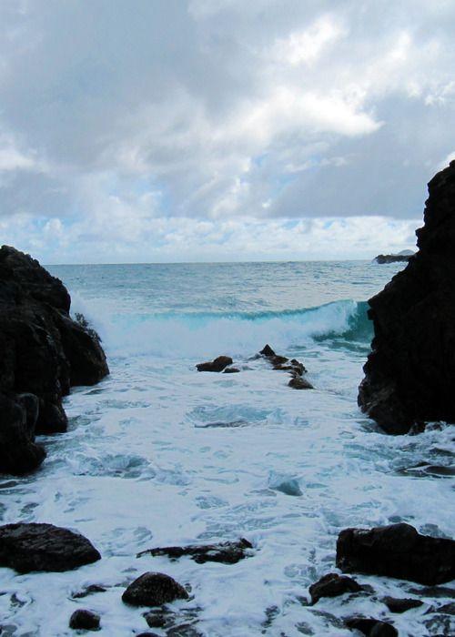 Na Mokulua Hawaii: Mokulua Islands, Oahu Images