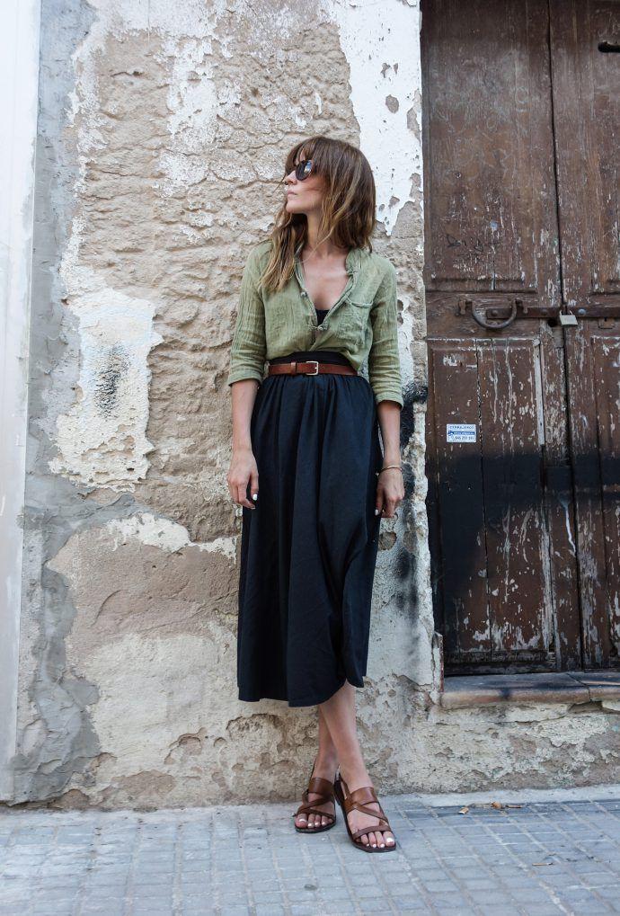No and forever | Make it last / Emma Elwin | Bloglovin' #boho_street_style