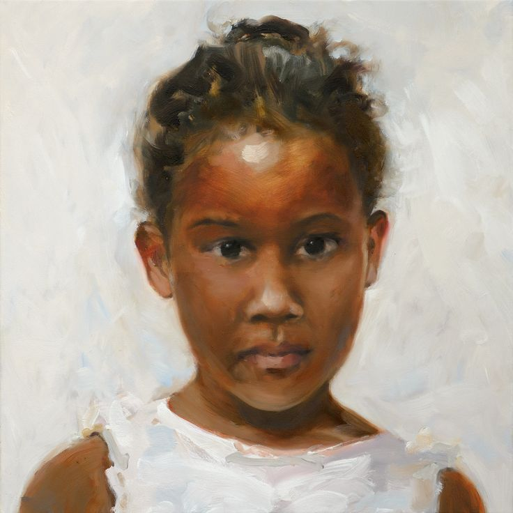 https://flic.kr/p/TceVNr | DSC_3485 | Portrait of a young girl by Philip Knipscheer. 2017