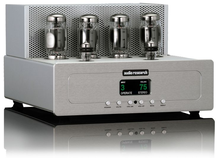 Why does 100-year-old tube technology still turn audiophiles on?