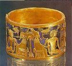 La moda femminile nell'antico Egitto [Seconda parte]