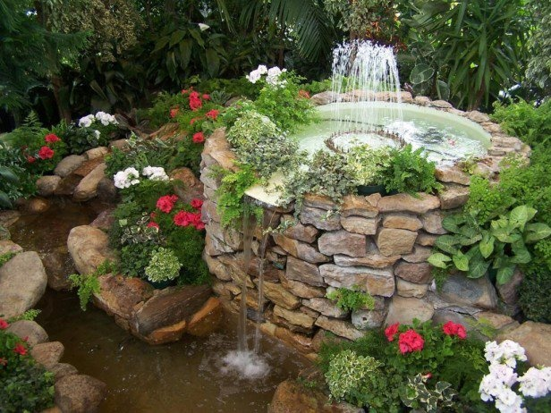 78 best Garden Fountains images on Pinterest Garden fountains