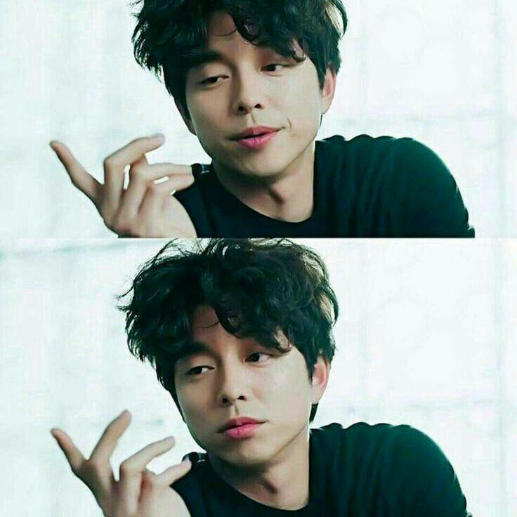 Gong Yoo ♡ ♡ ♡ ♡ ♡ ♡ ♡ ♡