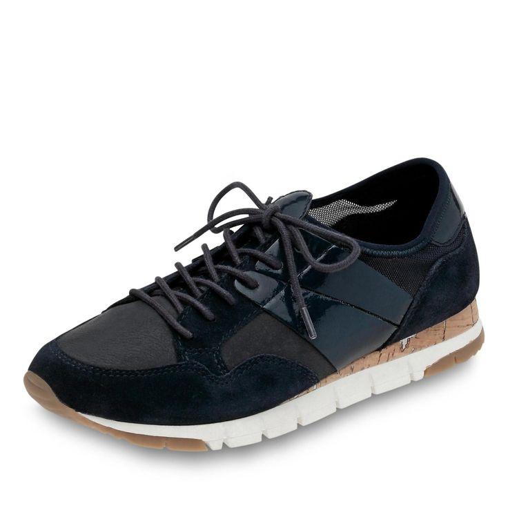 Tamaris Iris Sneaker jetzt um 14% reduziert für nur 59,99€ (02.11.17) bei gebrüder götz online kaufen!