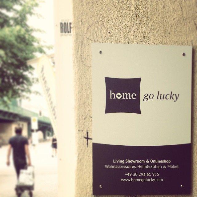 #homegolucky #showroom #berlin #pberg #open #sign #happy #home #onlineshop #onlineshopping