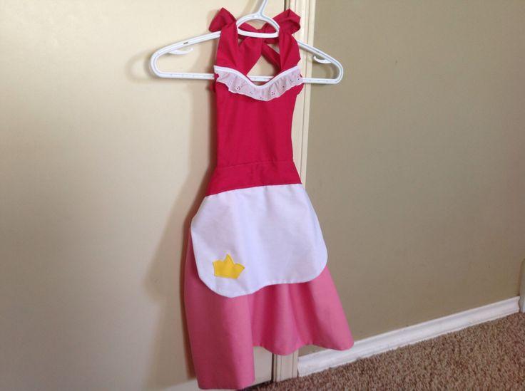 Aurora dress up apron....https://www.etsy.com/ca/shop/WobblyNeedle?ref=search_shop_redirect