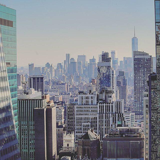 Immedia loves New York! Read our blog at nexteg.com