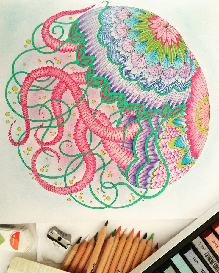 78 Best Coloring Books Images On Pinterest