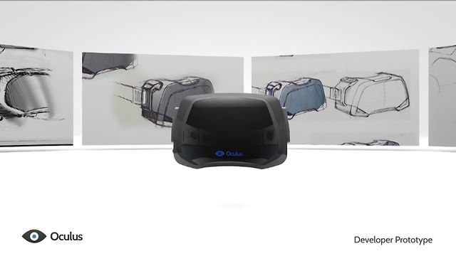 Oculus Rift: Step Into the Game by Oculus VR