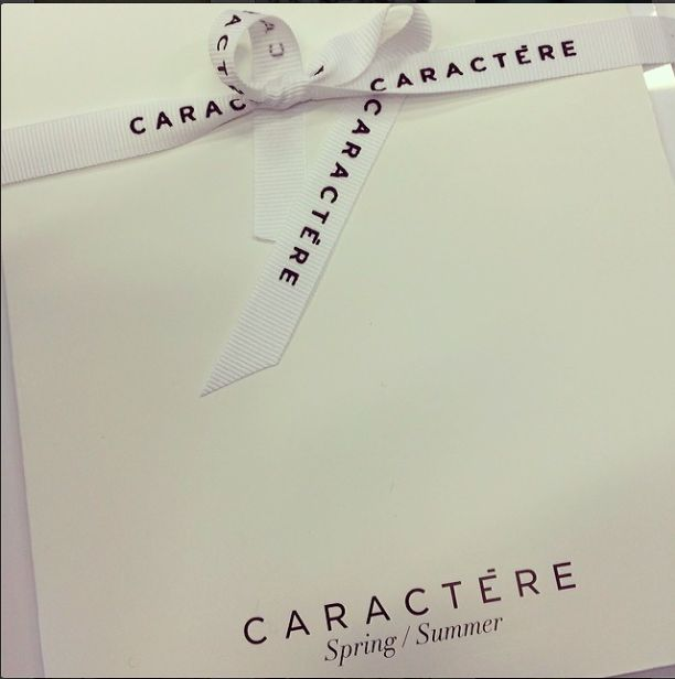 #caractère #gift