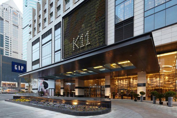 Gallery of K11 Art Mall Shanghai / Kokaistudios - 8