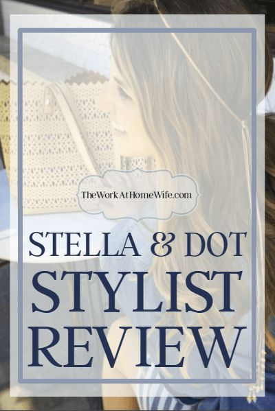 A Day In The Life Of A Stella Dot Stylist Home Business Ideaswork