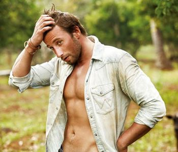 "Matthias Schoenaerts, Belgium's finest.  Cannot wait to see his new movie ""rust n bones""."