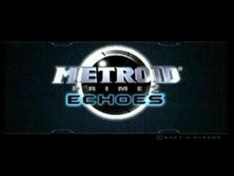 Metroid Prime 2: Echoes Music- Dark Samus Battle