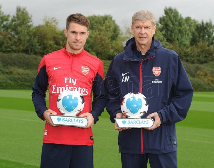 Ramsey & Wenger