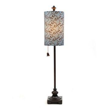 112 best Lamps: Table, Buffet & Floor images on Pinterest | Buffet ...
