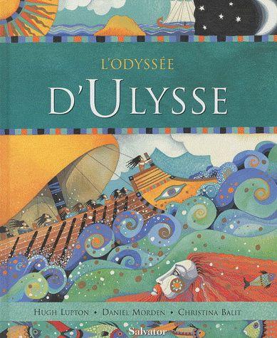 Après dix longues années, la Guerre de Troie s'achève enfin.Ulysse, le héros grec, va hisser les voiles pour son voyage de retour vers sa terre natale. Ulysse croit vivre la fin d'une longue absence. En vérité ce n'est que le début de nouvelles aventures... L'Odyssée commence.