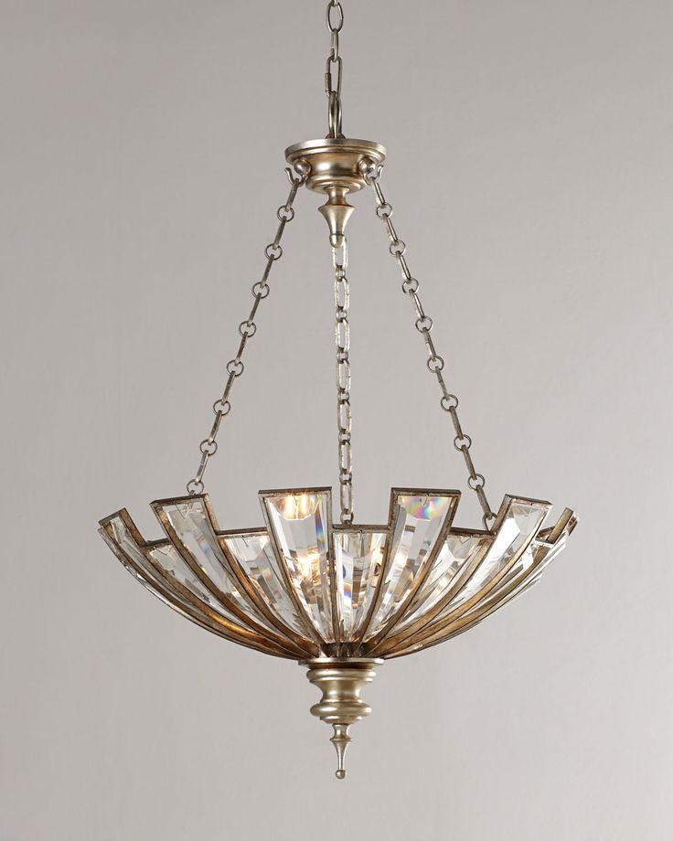 Vela Chandelier - Horchow - 331 Best INT I Ceiling Lights Images On Pinterest Lighting