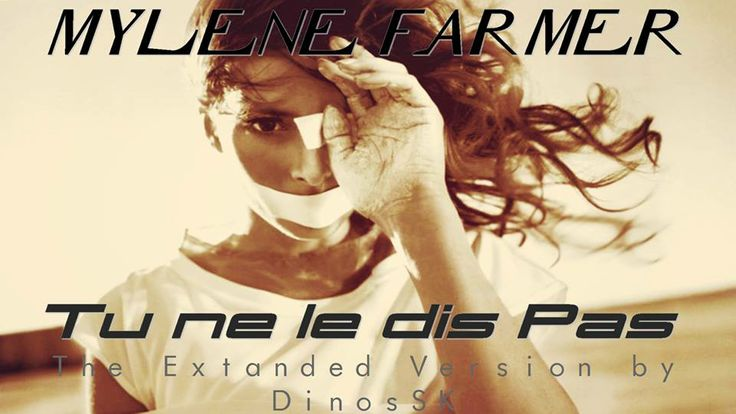 MF - Tu ne le dis pas The Extended Version by Dinos SK I working for that...