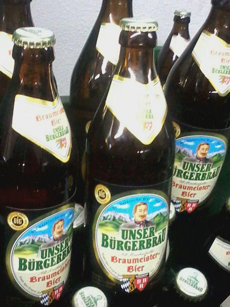 Braumeister - Bürgerbräu