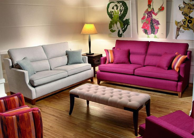 Charm your home and made your life more comfort with the elegance of Sofa Furniture